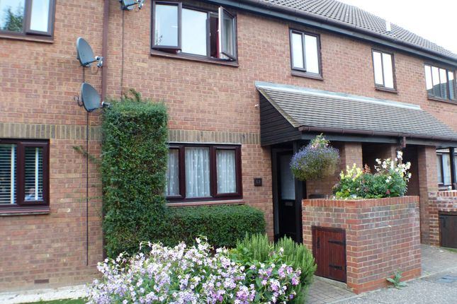 1 bed maisonette to rent in Wellington Place, Warley, Brentwood