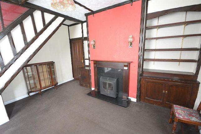 Living Room of Greenwells Garth, Coundon, Bishop Auckland DL14