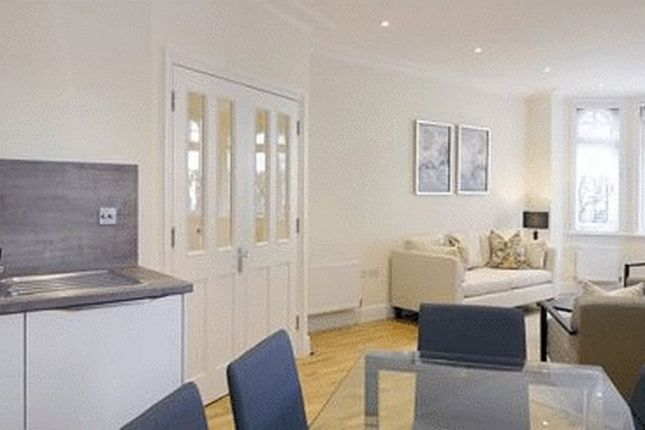 Thumbnail Flat to rent in 3 Bedroom Apartmenthamlet Gardens, Hammersmith W6CCTV, Lifts, Parking
