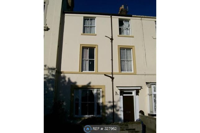 Thumbnail Room to rent in West Square, Scarborough
