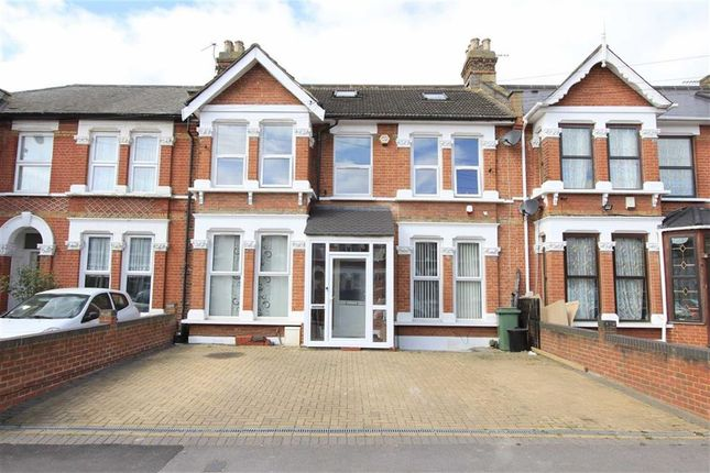 Thumbnail Terraced house for sale in Aberdour Road, Goodmayes, Essex