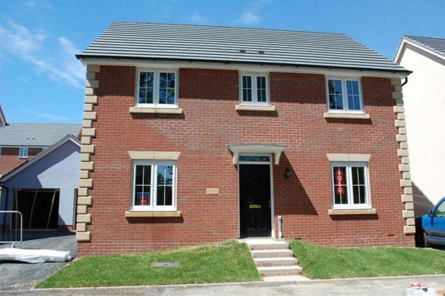 Thumbnail Property to rent in Meysydd Y Coleg, Carmarthen