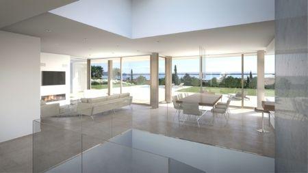 Image 5 4 Bedroom Villa - Western Algarve, Lagos (Gv493)