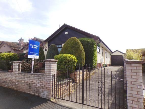 Property for sale in Ffordd Gwilym, Prestatyn, Denbighshire