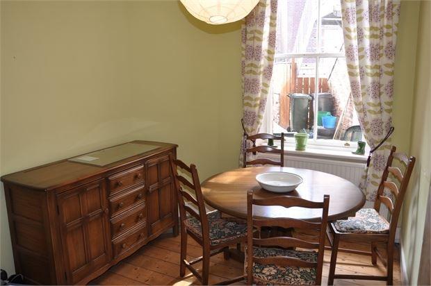 Bedroom Two of St Helens Street, Corbridge NE45