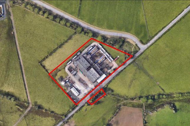 Former Test Beds Facility, Cairnmuir Road, East Rogerton G74
