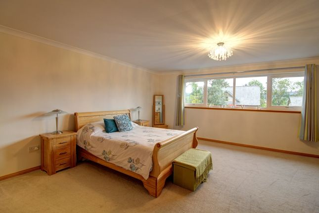 Master Bedroom of Alford AB33