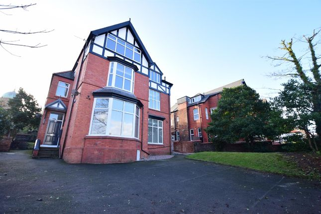 Thumbnail Flat to rent in Albion Street, New Brighton, Wallasey
