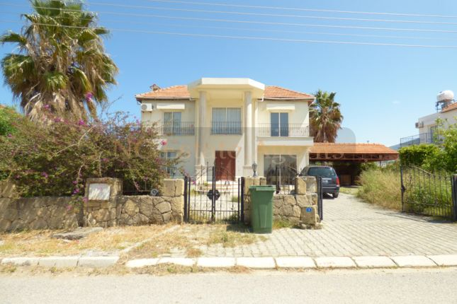 Detached house for sale in Lapta, Lapithos, Kyrenia, Cyprus