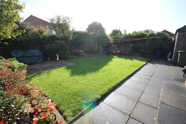 Gardens of Whiterocks Grove, Whitburn, Sunderland SR6