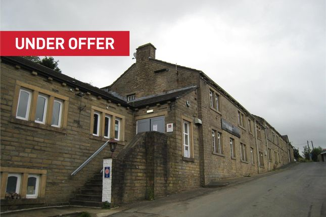 Thumbnail Hotel/guest house for sale in The New Hobbit, Hob Lane, Sowerby Bridge, Halifax, West Yorkshire