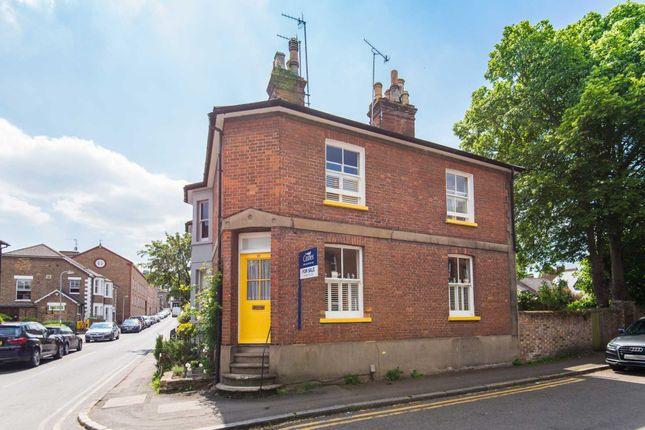 Thumbnail Semi-detached house for sale in Castle Mews, Chapel Street, Berkhamsted