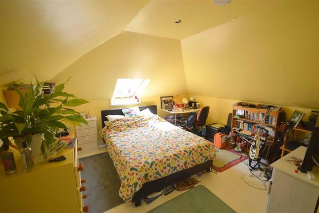 Bedroom Three of Naish Road, Barton On Sea, New Milton BH25