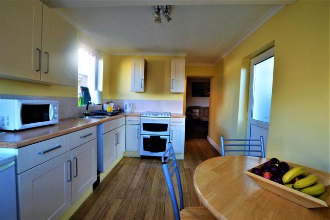 Kitchen of Chapman Street, Llanelli SA15