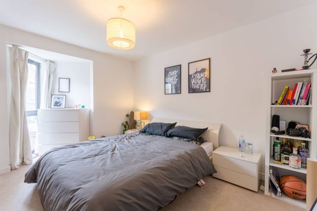 Thumbnail Flat for sale in Shepherd House, Poplar
