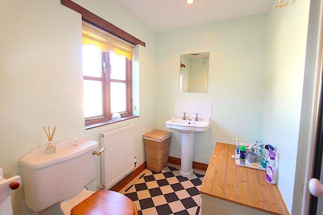 En-Suite of Main Street, Kirby Muxloe, Leicester LE9
