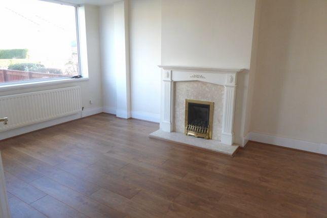 Thumbnail Semi-detached house to rent in Atkinson Road, Chester Le Street