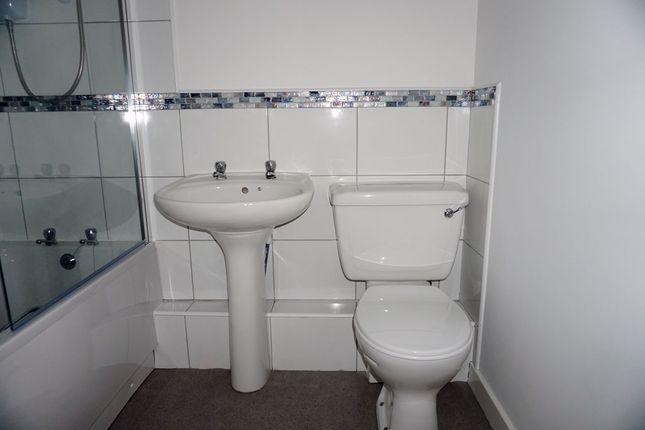 Bathroom of Lothain Way, Brancumhall, East Kilbride G74