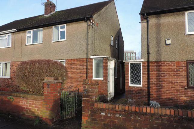 Dscn9424 of Michaelmas Road, Styvechale, Coventry CV3