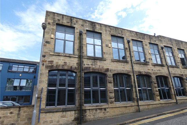Argyll Court, Clyde Street, Bingley, West Yorkshire BD16