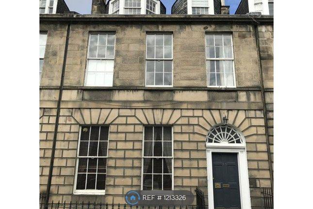 Thumbnail Flat to rent in Albany Street, Edinburgh