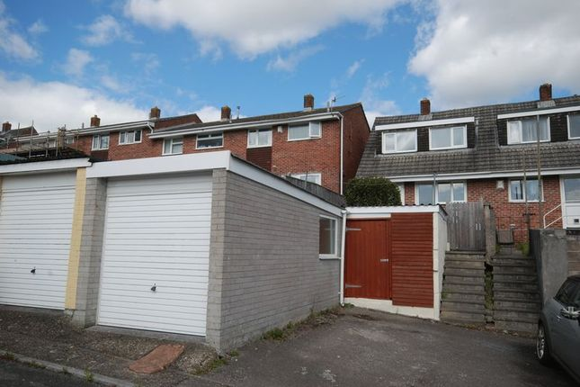 Photo 31 of Speedwell Crescent, Plymouth PL6