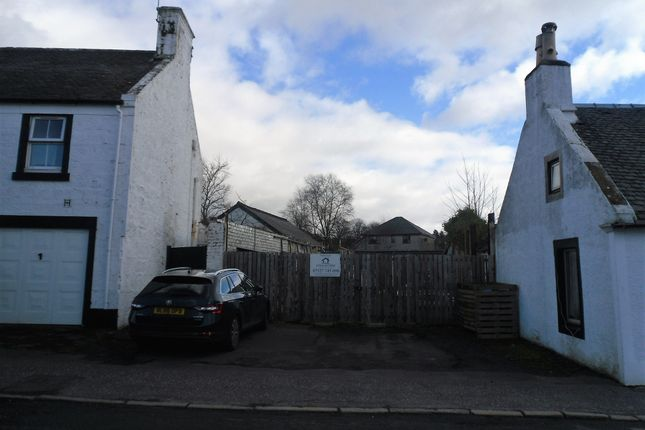Thumbnail Land for sale in Lugton Road, Dunlop