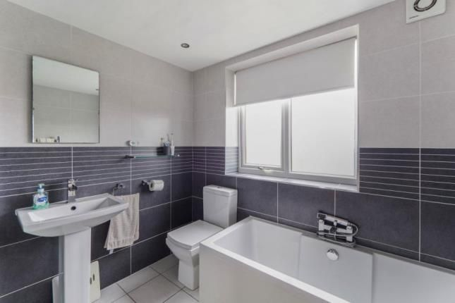 Bathroom of Enfield Road, Swinton, Manchester, Greater Manchester M27
