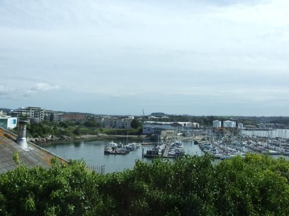 Flat for sale in The Barbican, Plymouth, Devon
