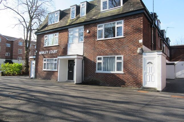 Flat for sale in Manley Court, 60 Alexandra Road South, Whalley Range, Manchester.
