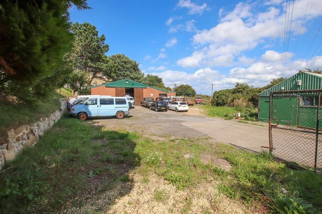 Thumbnail Land for sale in Boosbeck Road, Skelton-In-Cleveland, Saltburn-By-The-Sea