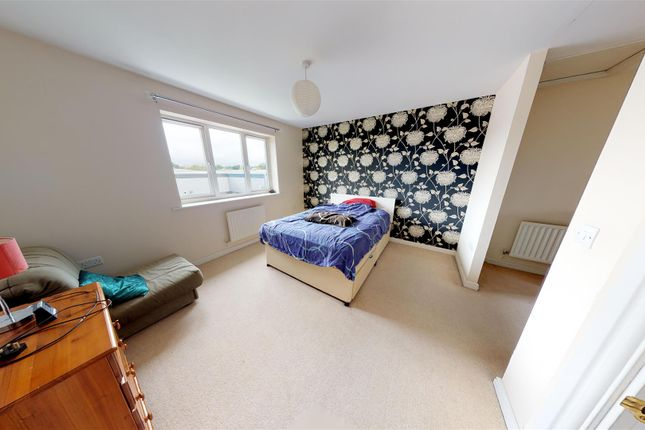 Master Bedroom  of Godwin Way, Stoke-On-Trent ST4