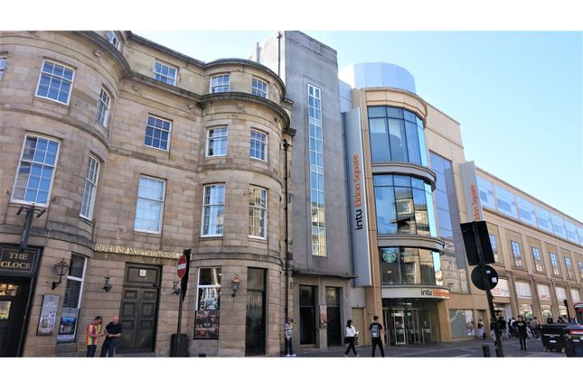 The Property of Clayton Street, Newcastle Upon Tyne NE1