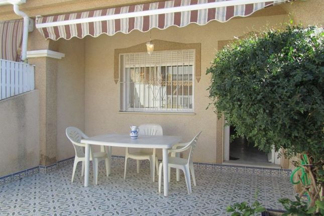 3 bed terraced house for sale in La Dorada, Los Alcázares, Spain