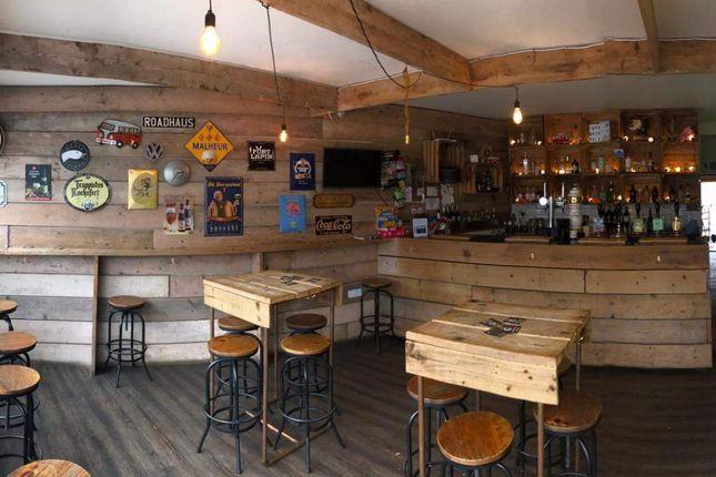 Thumbnail Pub/bar for sale in The Carrington Centre, The Green, Eccleston, Chorley