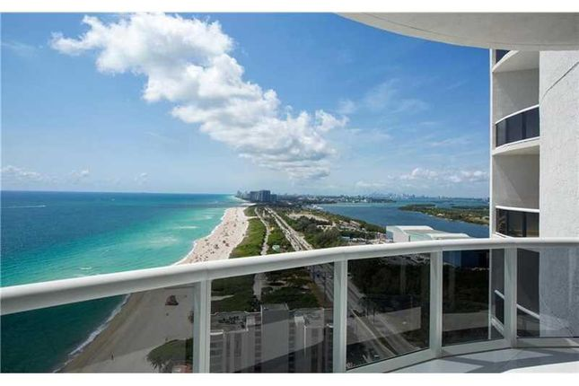 Thumbnail Apartment for sale in 15811 Collins Ave # 2307, Sunny Isles Beach, Florida, 15811, United States Of America