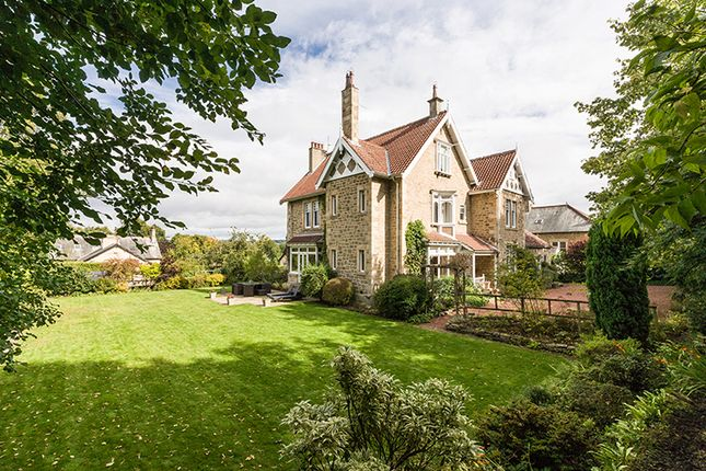 Thumbnail Detached house for sale in Anwoth, Causey Hill, Hexham, Northumberland