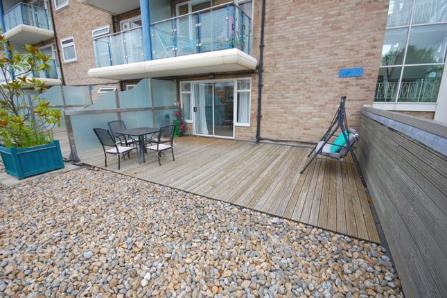 Thumbnail Flat for sale in The Vineyards, Great Baddow, Chelmsford