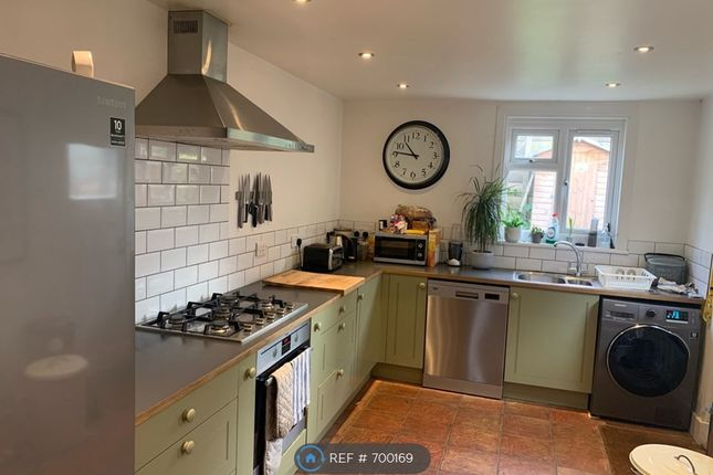 Thumbnail Terraced house to rent in Ellora Road, London