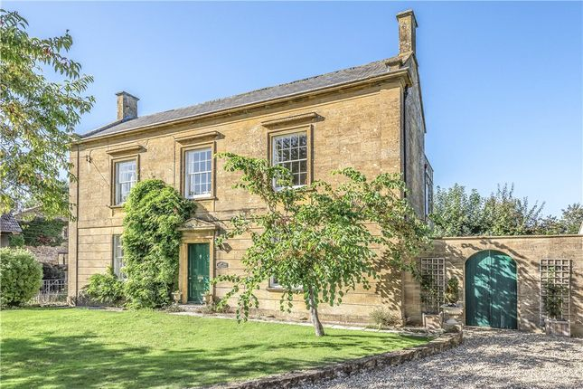 Thumbnail Property for sale in Higher Street, Bower Hinton, Martock, Somerset