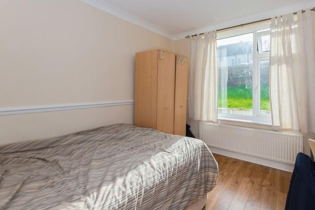 Bedroom of Suffield Road, High Wycombe HP11