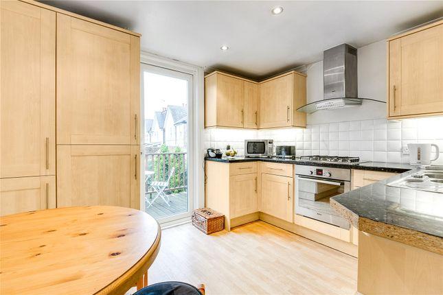 Kitchen of Elm Road, London SW14