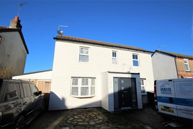 Thumbnail Detached house for sale in Boscombe Grove Road, Bournemouth, Dorset