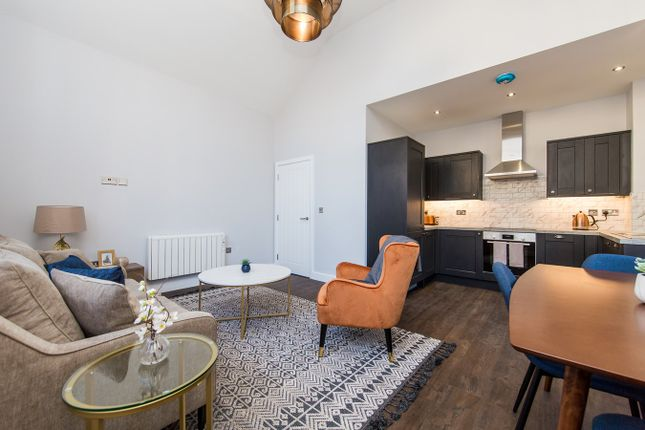 Thumbnail Flat for sale in Quartermaster Place, Meeanee Mews, Colchester