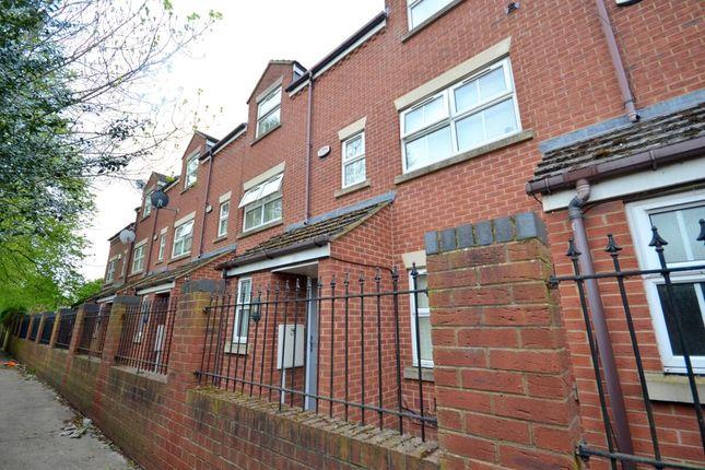 Thumbnail Terraced house to rent in South Street, Abington, Northampton