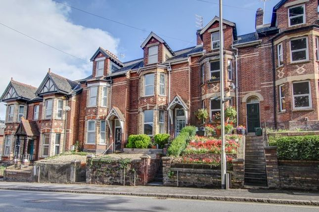 1 bed flat for sale in Topsham Road, Exeter EX2