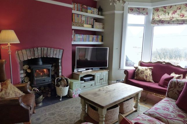 Thumbnail Terraced house for sale in 28 Pleasant View, Withnell
