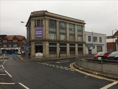 Thumbnail Retail premises to let in Seymour House, Green Lane, Walsall
