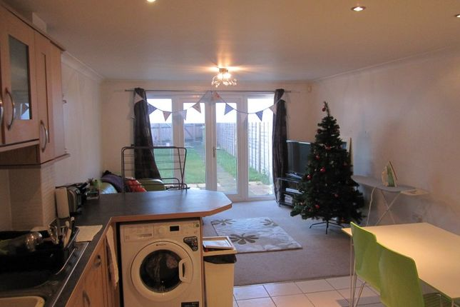 Thumbnail Terraced house to rent in Wordsworth Road, Horfield