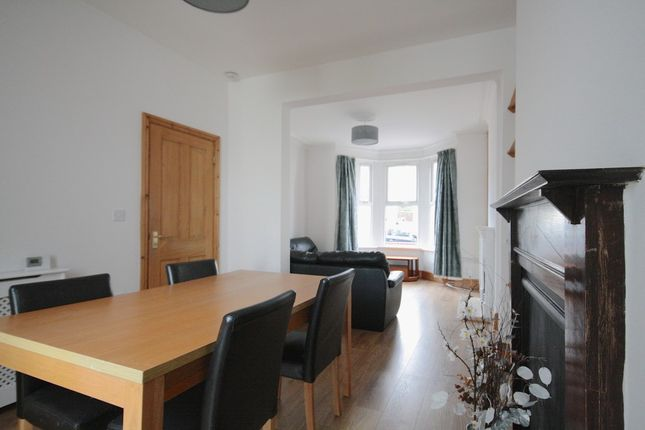 Thumbnail Terraced house to rent in Wyndham Road, Canton, Cardiff
